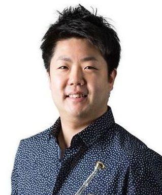 長谷川 智之(Tomoyuki Hasegawa)