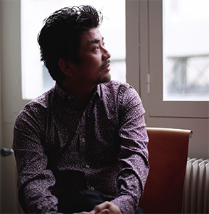 酒井 淳(Atsushi Sakai)