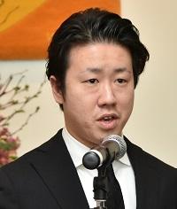 川瀬 賢太郎