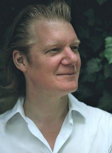 ヨハン・ウッレン(Johan Ullén)