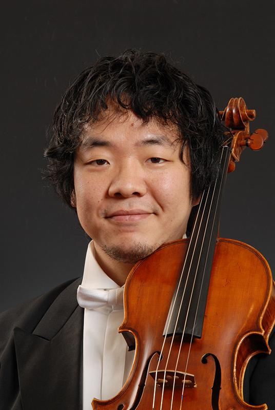 鈴木 康浩(Yasuhiro Suzuki)