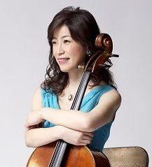 長谷川 陽子(Yoko Hasegawa)