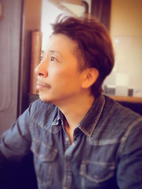 柴山 秀明(Hideaki Shibayama)