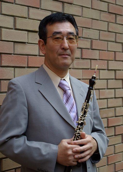 小畑 善昭(Yoshiaki Obata)