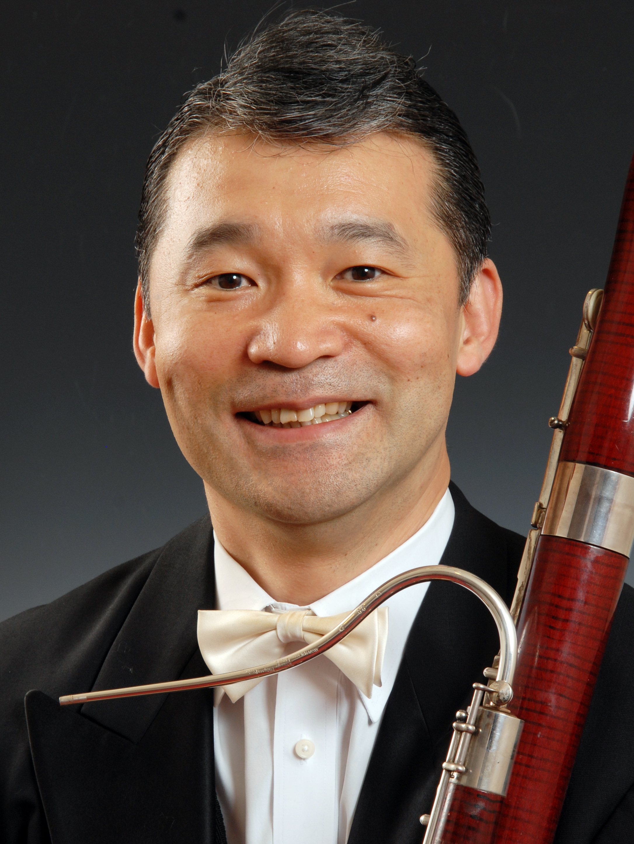 吉田 將(Masaru YOSHIDA)