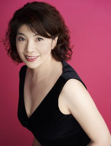小林 厚子(Atsuko Kobayashi)