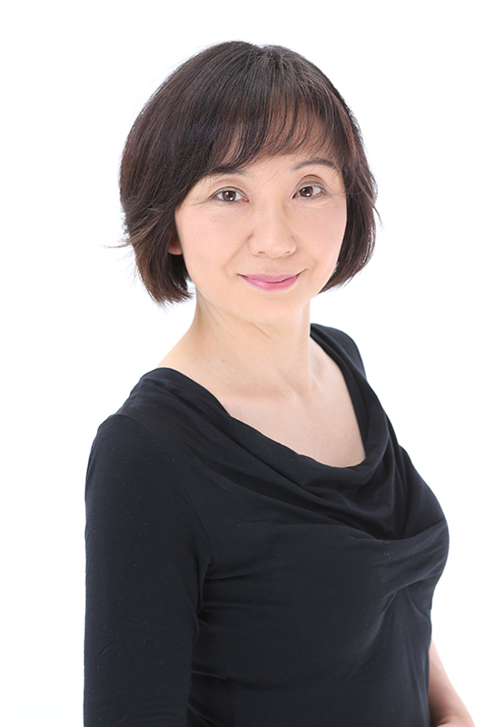 江口 雅子(Masako Eguchi)