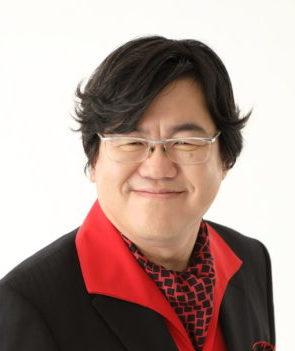 中川 賢一(Ken'ichi Nakagawa)