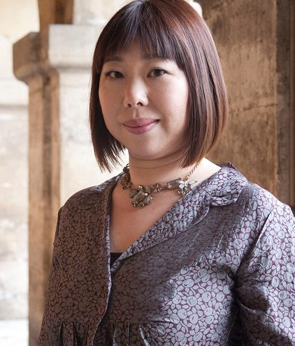 野澤 知子(Tomoko Nozawa)