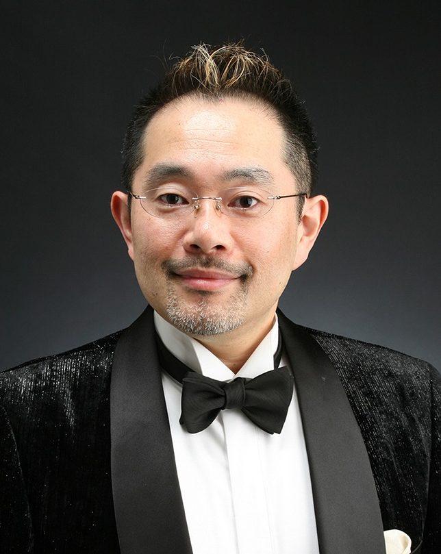 久保田真澄(Masumi Kubota)