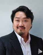 上江 隼人(Hayato Kamie)