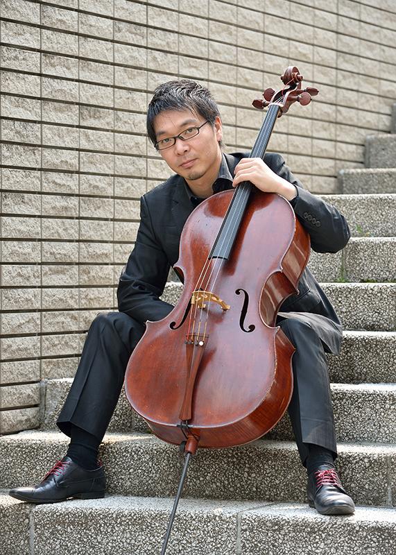 金子 鈴太郎(Rintaro Kaneko)