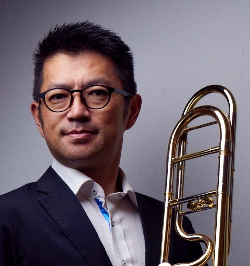 加藤 直明(Tadaaki Kato)