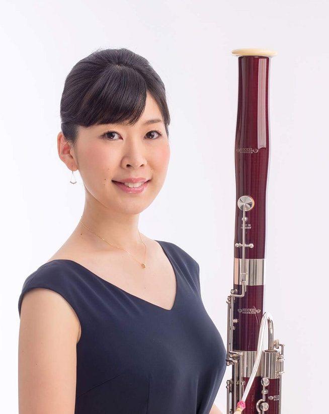 坂井 由佳(Yuka Sakai)