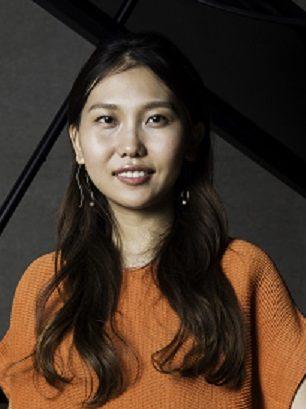 小林 愛実(Aimi Kobayashi)