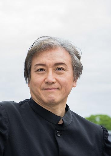 大野 和士(Kazushi Ono)
