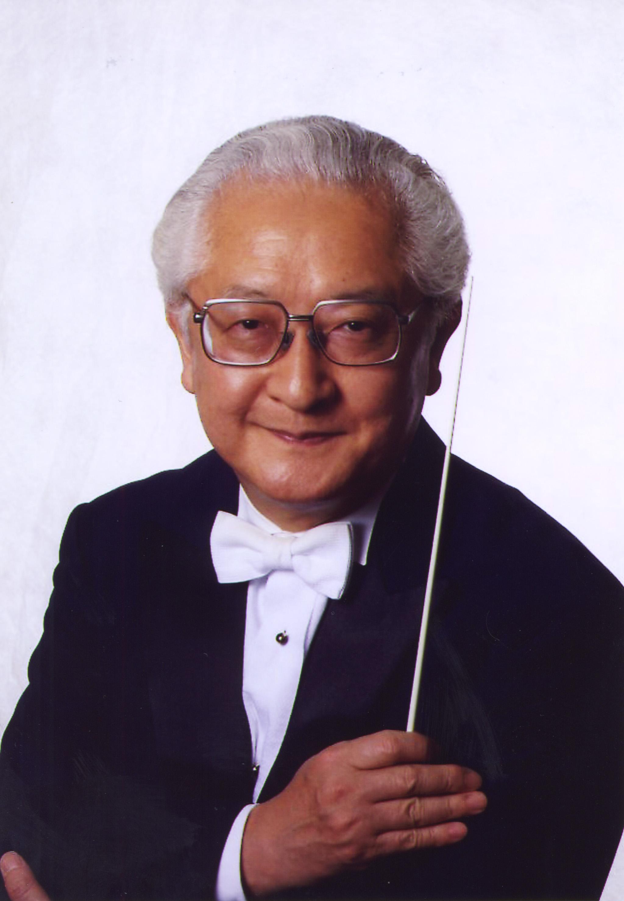 秋山 和慶(kazuyoshi Akiyama)