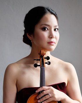 神尾 真由子(Mayuko Kamio)