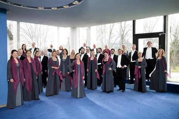 スウェーデン放送合唱団(Swedish Radio Choir)