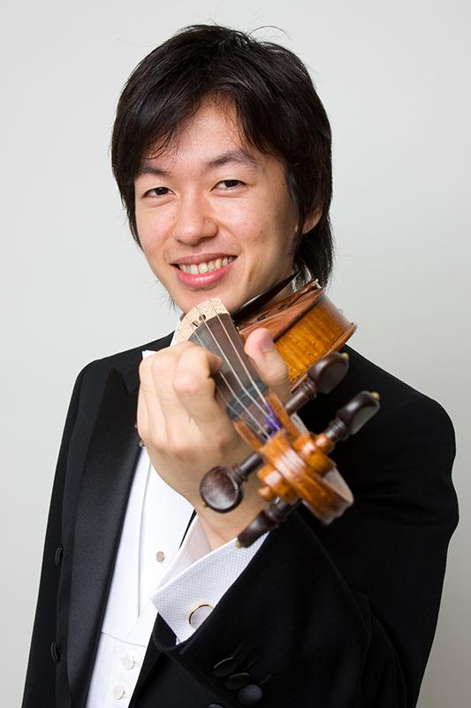 三上 亮(Ryo Mikami)