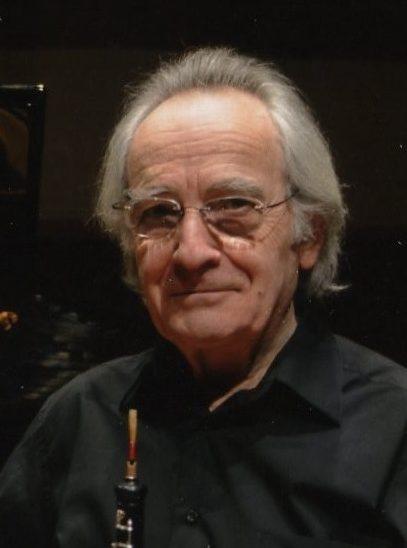 モーリス・ブルグ(Maurice Bourgue)
