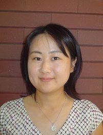 徳重 智子(Tomoko Tokushige)