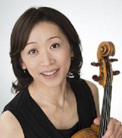 吉田 有紀子(Yukiko Yoshida)