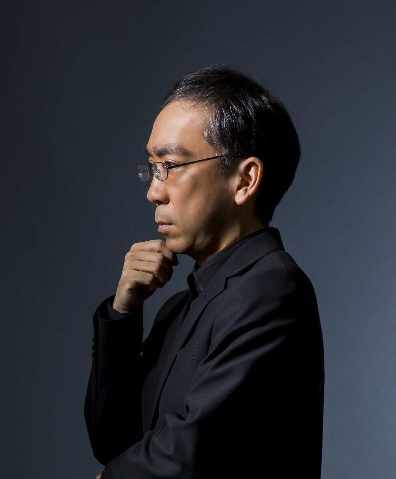 新垣 隆(Takashi Niigaki)