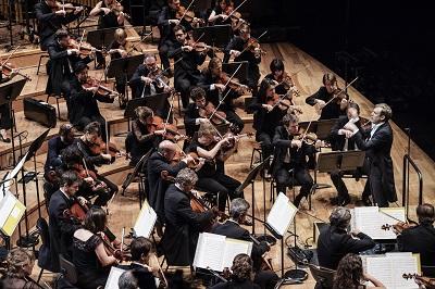 パリ管弦楽団(Orchestre de Paris)