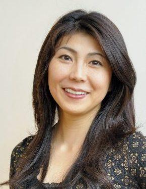 大村 博美(Hiromi Omura)