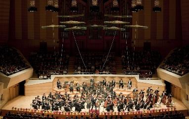 日本フィルハーモニー交響楽団(Japan Philharmonic Orchestra)