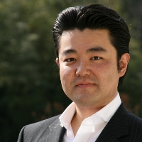 山下 浩司(Koji Yamashita)