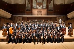 新日本フィルハーモニー交響楽団(New Japan Philharmonic)