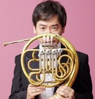 福川 伸陽(Nobuaki Fukukawa)