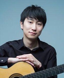 徳永 真一郎(Shin-ichiro Tokunaga)