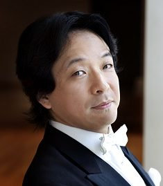 沼尻 竜典(Ryusuke Numajiri)