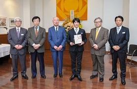 第17回 齋藤秀雄メモリアル基金賞