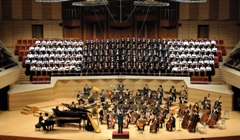 東京音楽大学(合唱団)(TOKYO COLLEGE OF MUSIC)